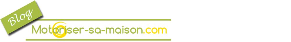 Logo Motoriser-sa-maison.com